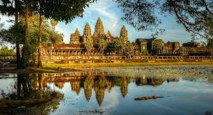 VHI Travel Club suggests to visit Siem Reap in Cambodia - Book with Vacationhub International Team