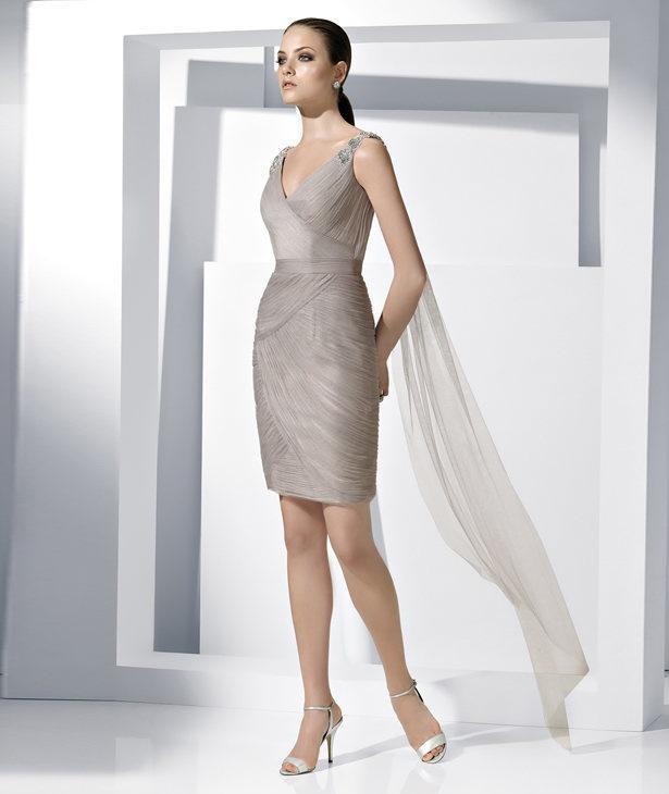 Mejores 95 imágenes de Vestidos boda en Pinterest | Vestidos bonitos ...