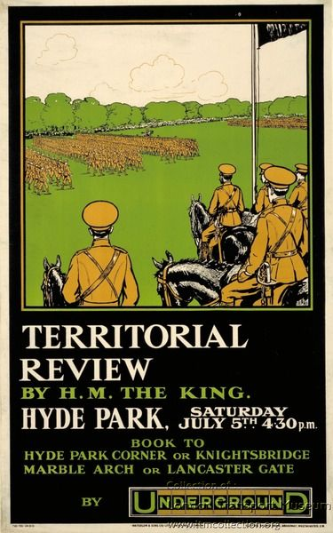 Territorial Review ~ Charles Sharland,