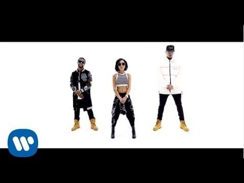 Respect women and you will go far!!!!! Omarion Ft. Chris Brown & Jhene Aiko - Post To Be (Official Video)