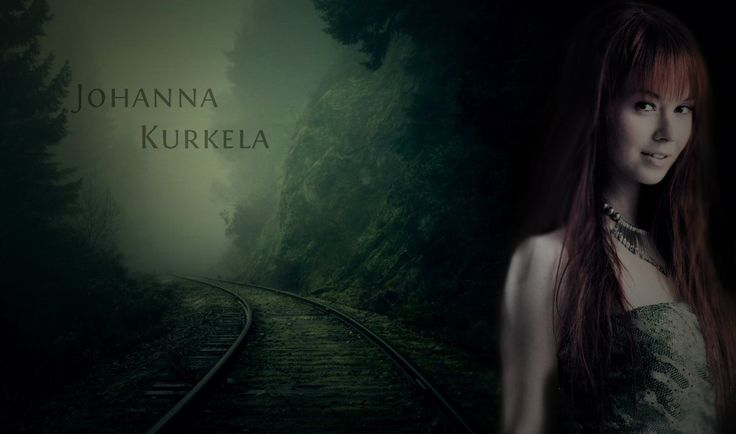 Johanna Kurkela - The Official Fan Community