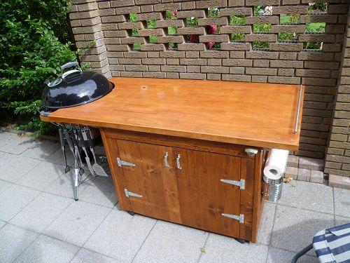 ber ideen zu outdoor k che auf pinterest k che. Black Bedroom Furniture Sets. Home Design Ideas