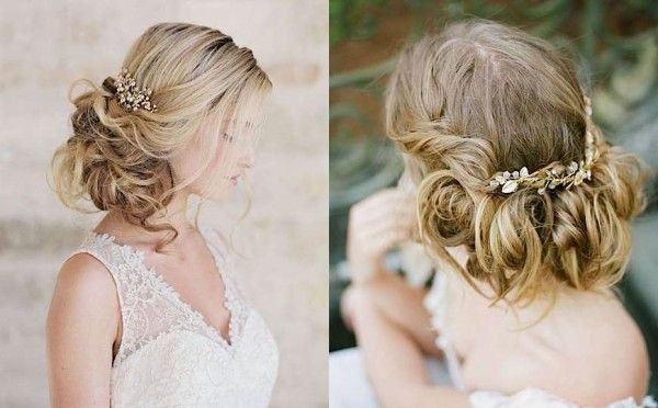 Drop-Dead Gorgeous Wedding Hairstyles for the Modern Bride