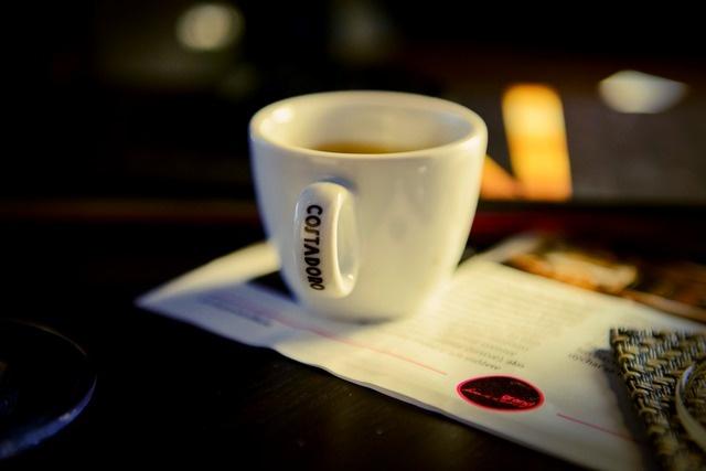 espresso costadoro