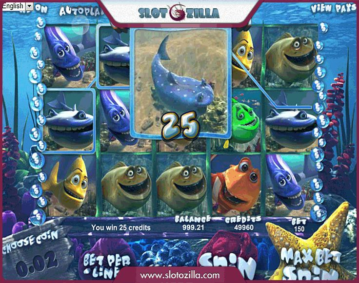 Under the Sea free #slot_machine #game presented by www.Slotozilla.com - World's biggest source of #free_slots where you can play slots for fun, free of charge, instantly online (no download or registration required) . So, spin some reels at Slotozilla! Under the Sea slots direct link: http://www.slotozilla.com/free-slots/under-the-sea