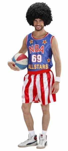 Kostium GWIAZDA NBA - L