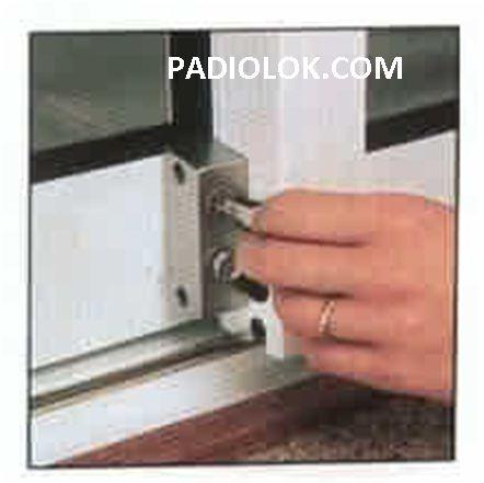 18 Best Sliding Door Locks Images On Pinterest Door