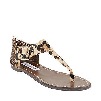 <3 these Steve madden sandals
