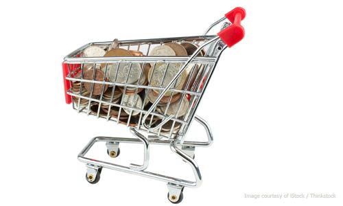 3 Steps to Save Money at the Grocery Store  #organic #cleaneating #shopping #savingmoney #groceries
