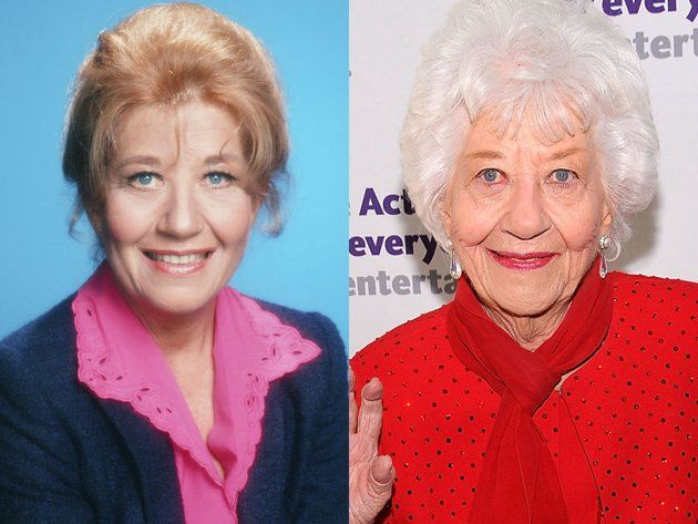 "Charlotte Rae (Edna Garrett) Once  the lovable, but sassy, housekeeper Mrs. Edna Garrett on ""Diff'rent Strokes,"" Rae was clearly the veteran actor on ""The Facts of Life."" Leaving the series after season 7, Rae did guest-spots on ""Diagnosis Murder,"" ""The King of Queens,"" & ""ER."" She's also dabbled in theater & in film, most famously playing Adam Sandler's fling in ""You Don't Mess With the Zohan."" At the age of 86, Rae is still at it; she's got a part in the upcoming film ""Happy and Bleeding."""