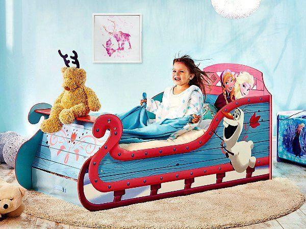 die besten 25 schlittenbetten ideen auf pinterest schlafzimmerm bel redo kirschholz. Black Bedroom Furniture Sets. Home Design Ideas