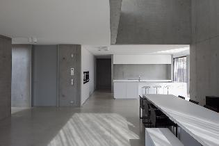 Beton-architectuur in Waregem (B) - alle projecten - projecten - de Architect