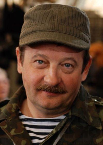 Леонид Николаевич Громов