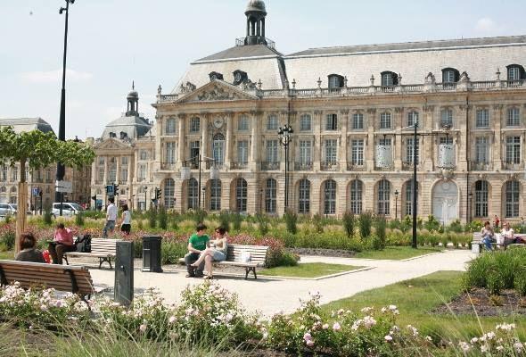 Top destination Hôtels Pas Chers à Bordeaux avec les avis clients http://po.st/ue3EEa