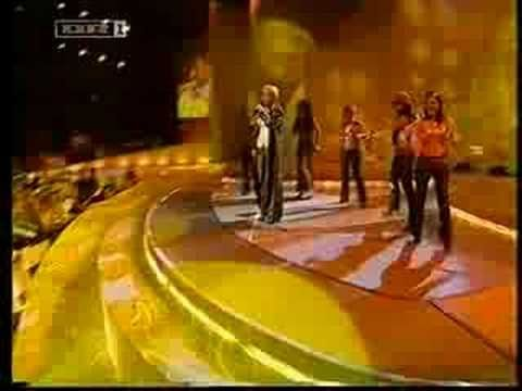 Eurovision 2002 - Corinna May - I can't live without music - YouTube