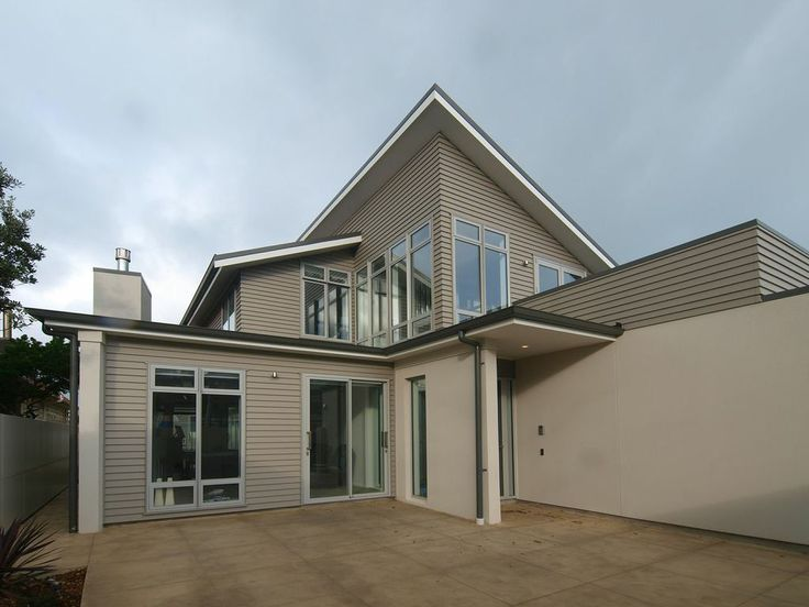 2010 Silver Award Winning Executive Home | Exterior