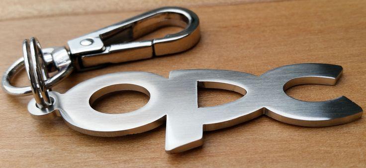 Μπρελοκ Opel OPC