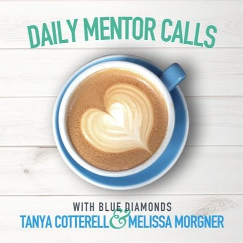 DMC #20 Sharing The Business Opportunity In Your Classes by The Coaching Circle Daily Mentor Calls