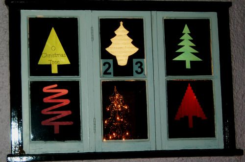 Living Advent Calendar Ideas : Images about living advent calendar ideas on pinterest