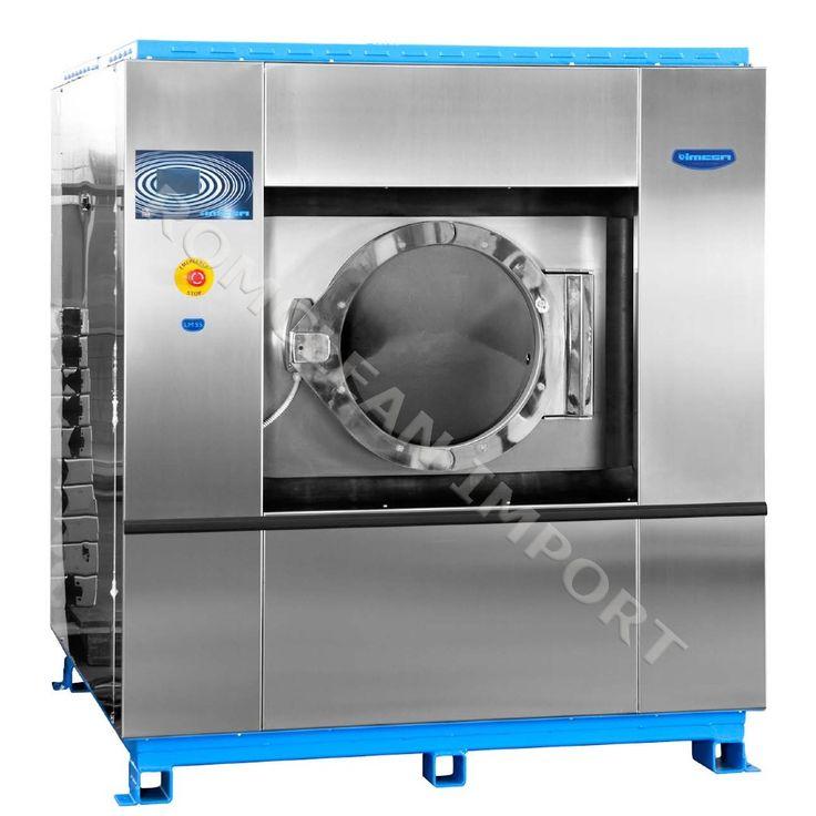 Masina de spalat profesionala cu centrifugare inalta Imesa LM 55