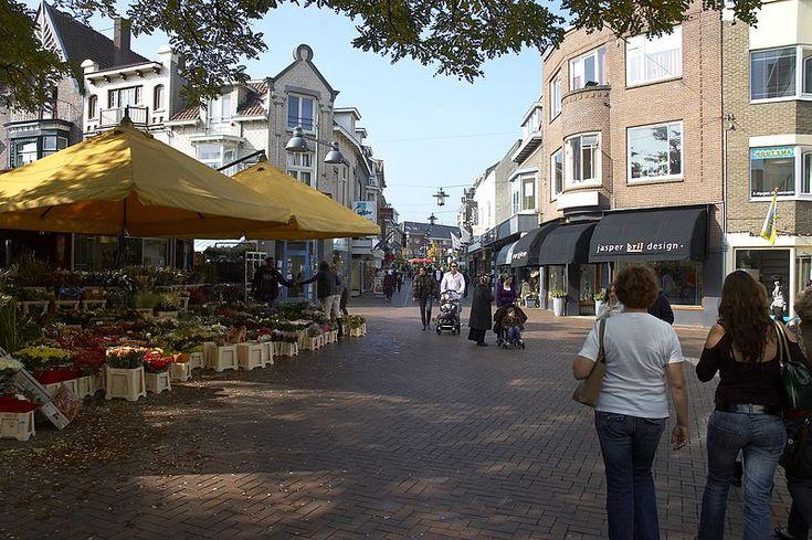 Hilversum, Holland.