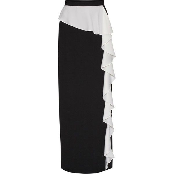 Best 25  Maxi pencil skirt ideas only on Pinterest | Pencil skirts ...