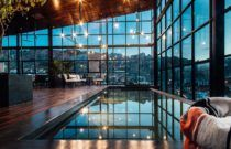 A Look Inside Atix Hotel In La Paz