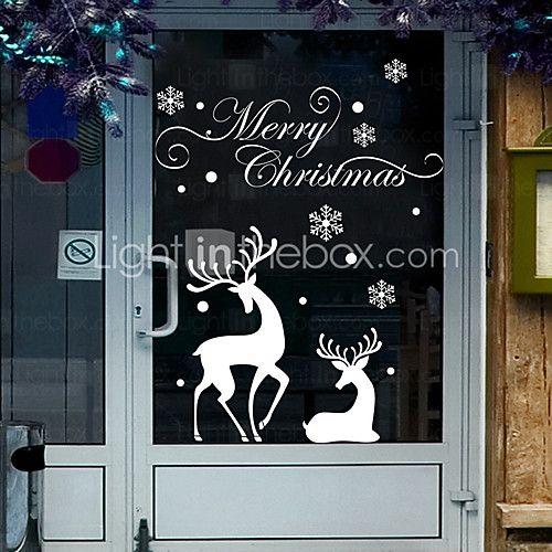 Art dec contempor neo adhesivo para ventana pvc vinilo material decoraci n de la ventana - Art deco decoracion ...
