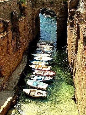 Salento, Puglia - Italy