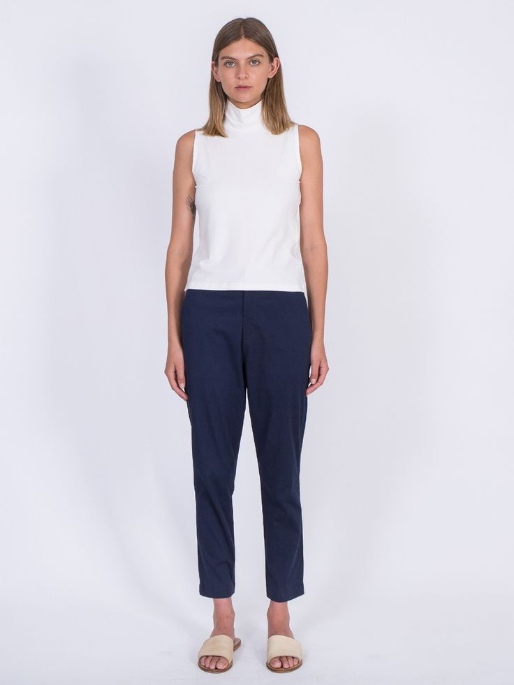 Bamboo Ryder Top - New - Woman