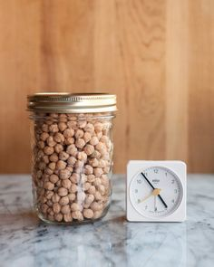 How To Quick-Soak Dried Beans in Just One Hour