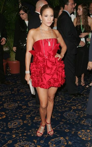 Jennifer Lopez - Entertainment Pictures Of The Week - 2006, November 2