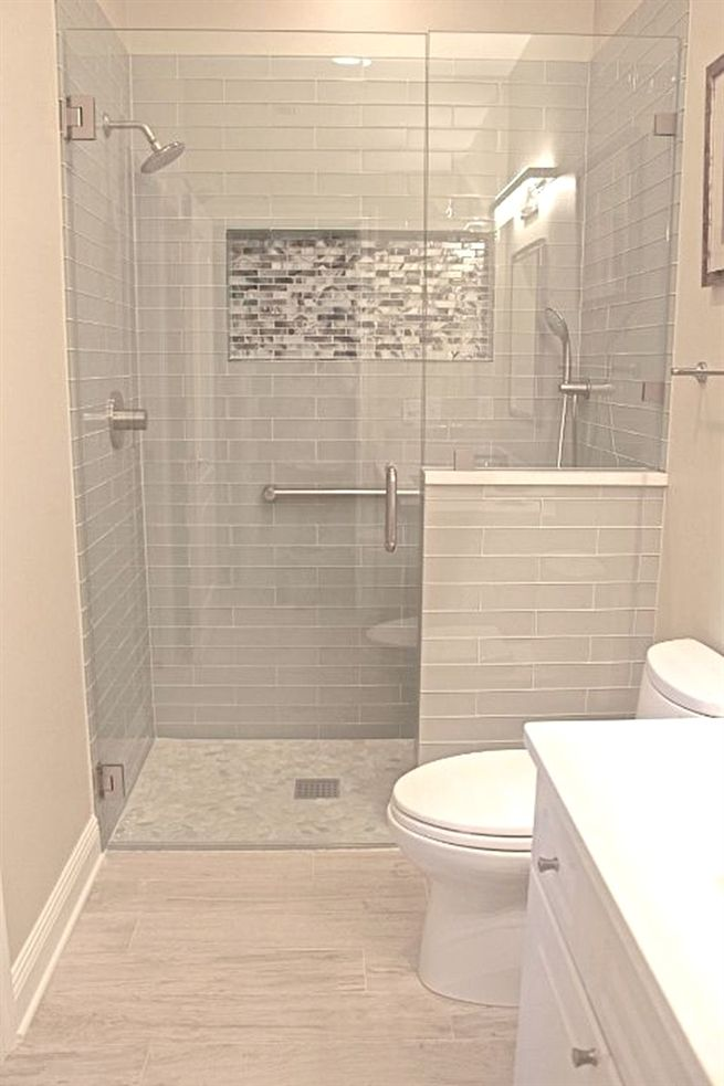 Nice 30+ Unimaginable Diy Ideas For Bathroom Makeover More at