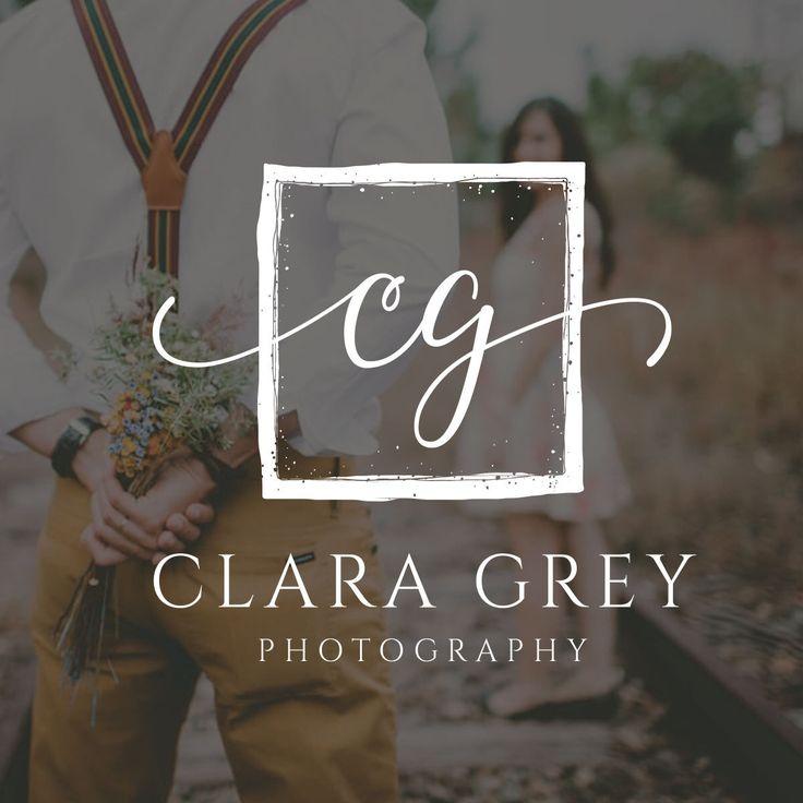 17 Best ideas about Calligraphy Logo on Pinterest | Logo inspiration ...