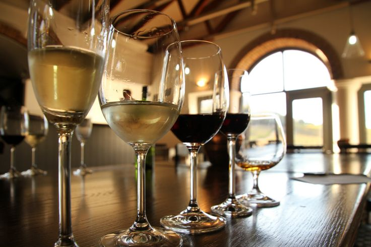 The Best of Cape Town, South Africa, in 10 pictures. Many wine estate offer wine tasting around Cape Town. You won't be disappointed, for sure!