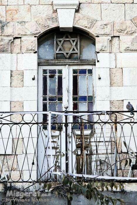 È Gerusalemme                                                       …