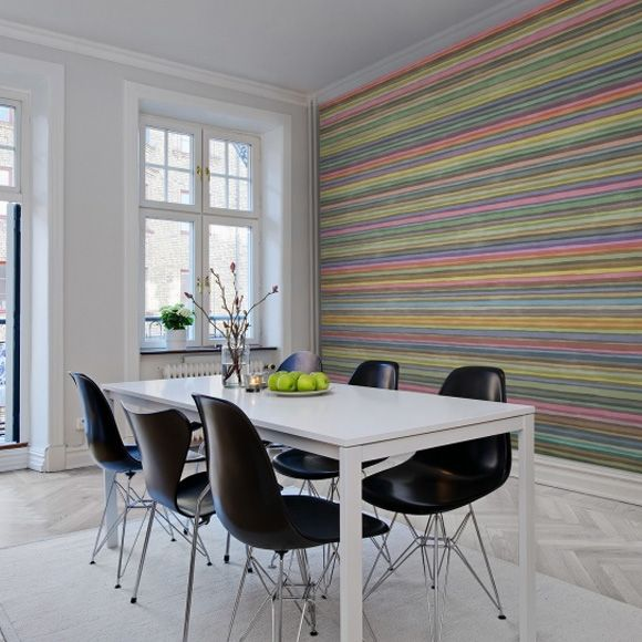 1000+ images about Strepen / Stripes - Behang / Wallpaper on ...