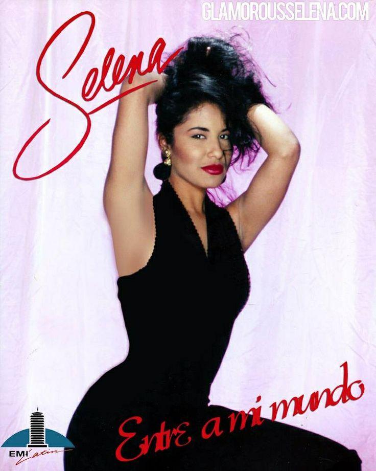 Selena rare entre a mi mundo shoot | Selena Quintanilla ...