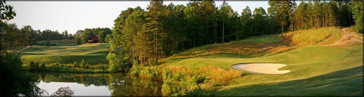 Callahan Golf Links, Waleska, Ga