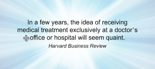 health transforming the physician patient relationship
