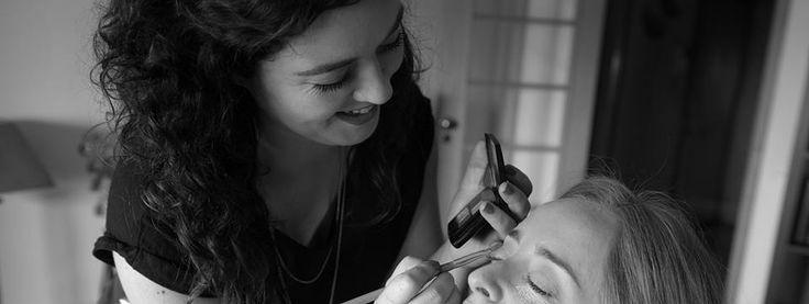 Preparativos <3   Make up -Patrícia rodrigues   Fotógrafo - Joaquim Pedro Correia