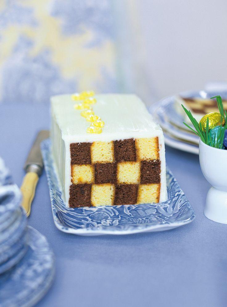 les 25 meilleures idées de la catégorie gâteau de damier sur