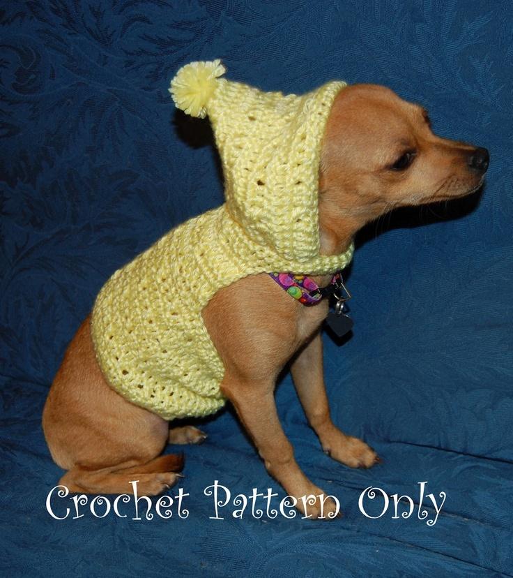 17 Best Images About Crochet Dogs On Pinterest Crochet