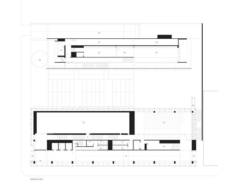 sean godsell / rmit design hub