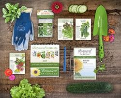 Amazing Perfect For Anyone That Hasnu0027t Yet Experienced The Love Of Seed Gardening.  This Gift Set Has Everything A New Gardener Needs To Start ...