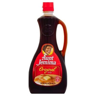 Aunt Jemima Original Syrup - 24 fl oz