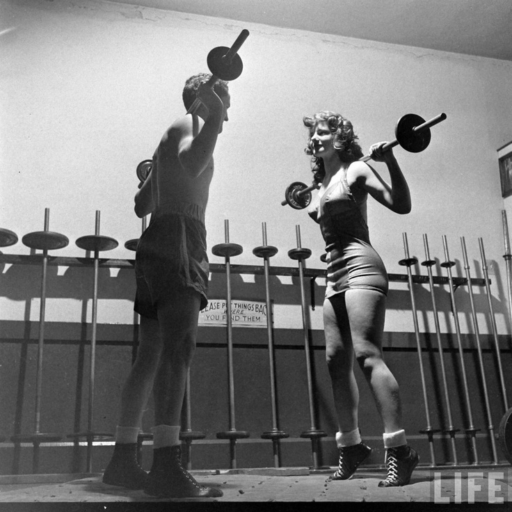 Strengthmaster Author At Vintage Strength Training: 54 Best Real Inspiration Images On Pinterest