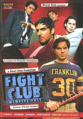 Fight Club (2006) Full Movie Watch Online Free HD - MoviezCinema.Com