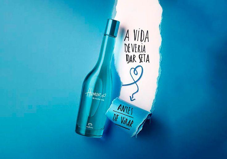 Desodorante Colônia Humor da Minha Vida Feminino - 75ml | Natura