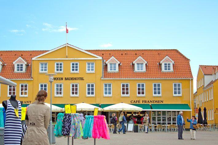 Amalie loves Denmark #Løkken #Badehotel,#Dänemark #jammerbucht #denmark #lokken #badehotellet